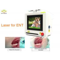 Wholesale Minimally Invasive Highly Precise Laser Nasal Surgery Suitable For Ear , Nose And Throat from china suppliers