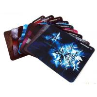 Wholesale Promotional Rubber Advertising Mousepad from china suppliers