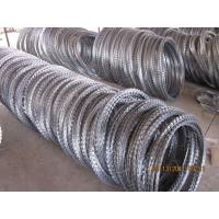 Wholesale 22 gauge high zinc coated galvanized low carbon steel wire/hot dipped galvanized steel wire/hot dipped galvanized wire from china suppliers