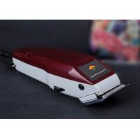 Wholesale Traditional Corded Hair Clippers For Barber Shop And Salon Hair Cutting from china suppliers
