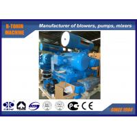 3900m3 / Hour DN250 Roots Rotary Lobe Air Compressor and Blower 100KPA
