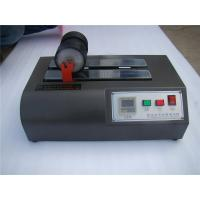 Wholesale GB/T 4851 Rubber Testing Machine , Electric Tape Adhesion Rolling Wheel Tester from china suppliers