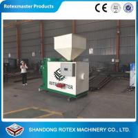 Wholesale Biomass industrial pellet burner for 1 MT boiler , heating system , drying system from china suppliers
