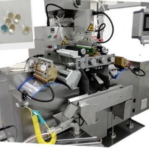 Buy cheap 10 inch Vegetable Gelatin / Starch Erkang Carrangeen Softgel Encapsulation Making Machine from wholesalers