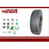 Wholesale 11R22.5 8.25 rim radial truck tires / 13.8mm highway tires for trucks from china suppliers