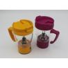 Buy cheap Self Stirring Digital Plastic Coffee Cup / Self Stirring Mug , Run by 2*AAA batteries from wholesalers
