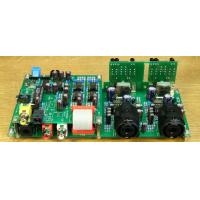 Wholesale Digital Camera Board Prototype PCB Assembly , Rigid Printed Circuit Boards from china suppliers