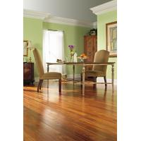 Wholesale BC212 Dark Brown T&G Solid Birch Wood Flooring from china suppliers