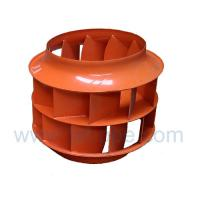 Wholesale FD315GI-centrifugal blower impellers,Backward curved impeller,Aluminum,Iron,sus from china suppliers