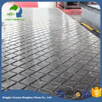 Wholesale Engineering Plastic Heavy Duty  Factory Price Tree Clearance Floor Ground Mat Uhmwpe Plastic Sheet from china suppliers