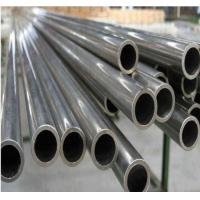 Wholesale Schedule 10 , 80 ,160 Industrial Stainless Steel Pipe / SS Tubing For Shipbuilding from china suppliers