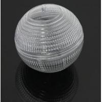 Wholesale Solar Powered Red Color Garden Light Globe Lamp for Garden Yard Illumination from china suppliers