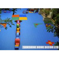Buy cheap Waterproofing Polypropylene Floor Tiles With Floor Drain For Particular Situation. from wholesalers