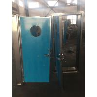 Wholesale Marine Fire Proof Cabin Marine Access Doors Stainless Steel Marine Hatch Door from china suppliers
