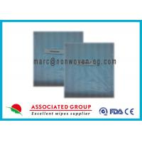 Wholesale Electronic Multi Purpose Cleaning Wipes / Computer Cleaning Wipes from china suppliers