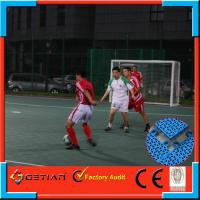 Wholesale Resurface Indoor Soccer Flooring Waterproof For Garage from china suppliers