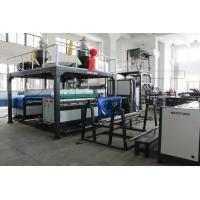 Wholesale DYF - 1200 PE Air Bubble Film Making Machine 7.5m x 3.2m x 2.8m Overall Dimension from china suppliers
