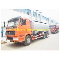 Wholesale 371 hp Oil tank truck 30cbm with 6x4 drive 6X4 in Indonesia , oil tank trailers from china suppliers