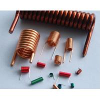 Wholesale Multilayers inductance coils with Self-bonding for high temperature condition from china suppliers