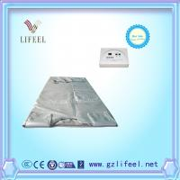 Wholesale Far infrared blanket for weight loss slimming beauty equipment from china suppliers