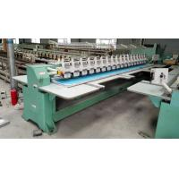 Wholesale 9 Needles Second Hand Tajima Electric Embroidery Machine TMFD-G918 from china suppliers