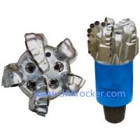 """Wholesale Hot sale 8 1/2"""" IADC223 PDC Bit for Oil Well Drilling from china suppliers"""