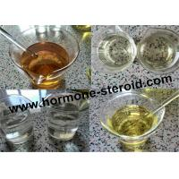 Wholesale Trenbolone Enanthate Injection Anabolic Steroids Drugs Anti Inflammatory CAS 10161-33-8 from china suppliers