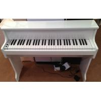 Wholesale 61 Key Upright Charged Toy Wooden Piano , Digital Portable Keyboard Piano from china suppliers
