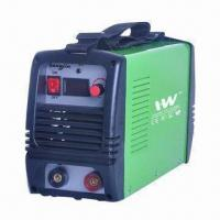 Wholesale Welding Machine with Digital Displayer and Small Unload Loss, Saves Over 40% Energy from china suppliers
