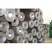 Hot Rolled Or Extruded Thick Wall Carbon Steel Pipe Seamless / Stainless Steel Pipe