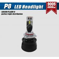 Buy cheap Popular 9005 LED Car Headlight ,36W 4000lm With Adjustable Beam Angle from wholesalers