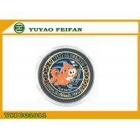 Wholesale Personalised Cute Little Golden Poker Chips For Traveling Souvenir from china suppliers