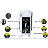 Wholesale Nd Yag Laser OPT SHR Machine Skin Care Hair and Tattoo Removal from china suppliers