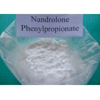 Wholesale 99% Pure Nandrolone Steroid Phenylpropionate Durabolin bodybuilding CAS No. 62-90-8 from china suppliers