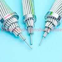 Wholesale 700 AWG / MCM AAAC ACSR AAC Conductor Flag Urd Wire Long Service Life from china suppliers