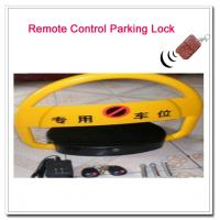 Wholesale Automatic Remote Easy Control Car Position Parking Lot Barrier Car Space Protection Lock from china suppliers