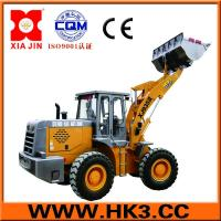 Wholesale wheel loader ZL30 from china suppliers