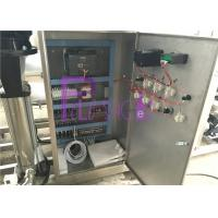Quality Drinking Water treatment System Manufacturer With Membrane Model 8040 for sale