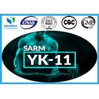 Wholesale YK11 SARM Steroids Muscle Growth Myostatin Inhibitor CAS 431579-34-9 from china suppliers
