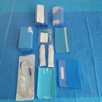 Wholesale Australia Market Best Price Sterile Disposable Surgical Dental Drape Kits from china suppliers