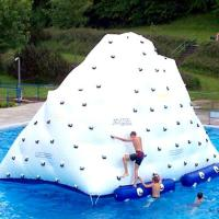 Wholesale Colorful Giant Durable Inflatable Water Parks For Kids Commercial from china suppliers