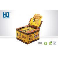 Wholesale Cardboard Countertop Display Boxes from china suppliers