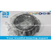 Wholesale Brass Cage Single Row Tapered Roller Bearings , Tapered Wheel Bearings from china suppliers