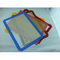 Wholesale Eco-friendly fiberglass silicone baking mat from china suppliers
