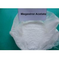 Wholesale Legal Pharmaceutical Raw Materials Megestrol Acetate For Inappetence And Cancer from china suppliers