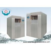 Wholesale Thermally Insulated Lab Autoclave Sterilizer With Controlled Pressure Valve from china suppliers