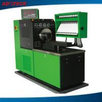 Wholesale 5.5KW Electrical diesel injection fuel Pump Test Bench 8 Cylinders 0 - 4000 rpm from china suppliers