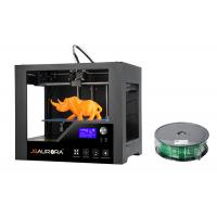 Wholesale FDM Education Metal Frame 3D Printer for Prototyping Molding Desktop from china suppliers