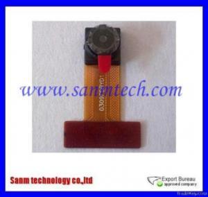 Quality Ultra Low-cost Vga Sensor Camera Module, Gc0309 Sensor Made In China for sale