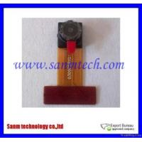 Buy cheap Ultra Low-cost Vga Sensor Camera Module, Gc0309 Sensor Made In China from wholesalers